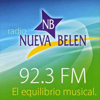 Nueva Belén 92.3 FM
