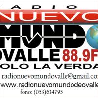 Radio Nuevo Mundo Ovalle