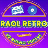 Radio Raol Retro